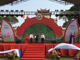 Lễ Tôn vinh sản phẩm công nghiệp nông thôn tiêu biểu cấp quốc gia năm 2019.