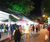 Phiên chợ thực phẩm an toàn tỉnh Khánh Hòa năm 2020