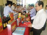 Khánh Hòa hỗ trợ doanh nghiệp khảo sát thị trường, kết nối giao thương với các doanh nghiệp của Lào