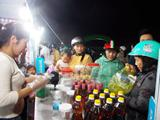 Phiên chợ Hàng Việt về nông thôn: Kết nối doanh nghiệp và người tiêu dùng
